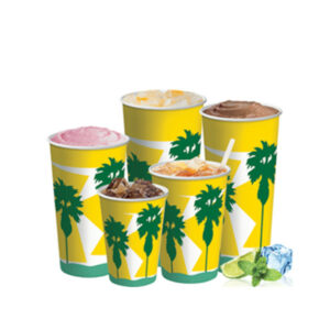 Paper Cold Cups